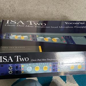 Focusrite Isa Two   Audio & Music Equipment for sale in Lagos State, Ikorodu
