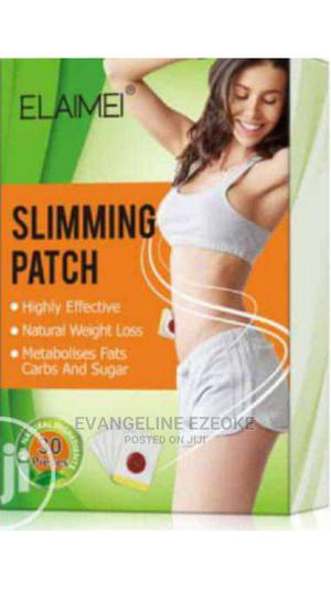 Slimming Patch | Tools & Accessories for sale in Delta State, Warri