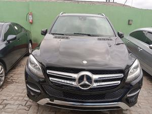 Mercedes-Benz M Class 2014 Black   Cars for sale in Lagos State, Ifako-Ijaiye
