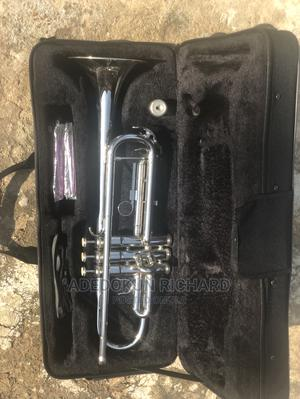 Newly Used Trumpet   Musical Instruments & Gear for sale in Lagos State, Maryland