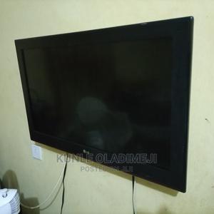 Black LG LED TV for Sale | TV & DVD Equipment for sale in Abuja (FCT) State, Garki 2