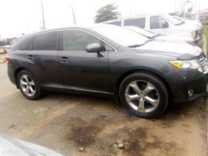 Toyota Venza 2011 Gray | Cars for sale in Lagos State, Ikorodu