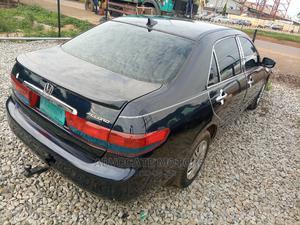 Honda Accord 2004 Blue | Cars for sale in Ondo State, Akure