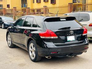 Toyota Venza 2010 V6 AWD Black   Cars for sale in Lagos State, Ikeja
