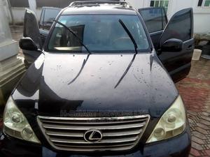 Lexus GX 2004 470 Black | Cars for sale in Edo State, Benin City