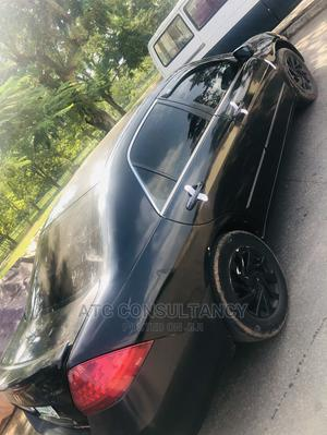 Honda Accord 2007 2.4 Exec Automatic Black | Cars for sale in Lagos State, Ipaja