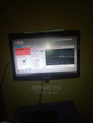Samsung 22 Inches Tv | TV & DVD Equipment for sale in Edo State, Benin City