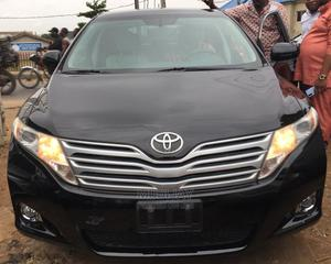 Toyota Venza 2010 V6 Black   Cars for sale in Lagos State, Isolo
