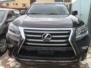 Lexus GX 2018 460 Base Brown   Cars for sale in Lagos State, Ogba