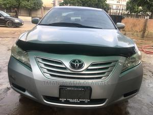 Toyota Camry 2007 Silver   Cars for sale in Lagos State, Ogba