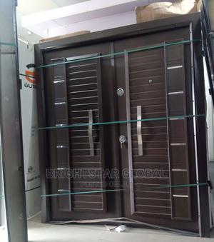 5ft Armoured Security Door | Doors for sale in Lagos State, Orile
