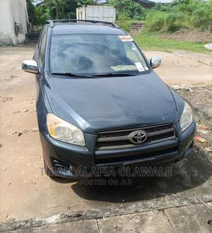 Toyota RAV4 2010 Green   Cars for sale in Lagos State, Ogba