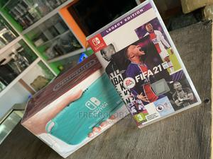 Nintendo Switch Lite | Video Game Consoles for sale in Lagos State, Lekki