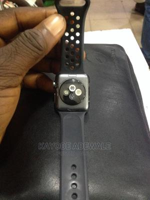 Apple Iwatch Series 2 | Smart Watches & Trackers for sale in Lagos State, Ikeja