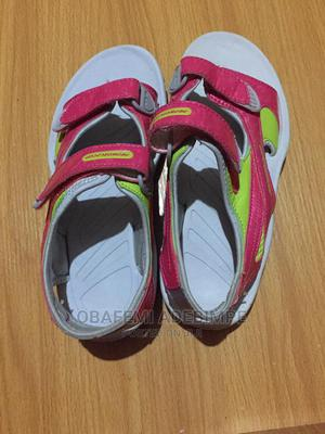 Pink Sport Sandal   Shoes for sale in Lagos State, Ikotun/Igando