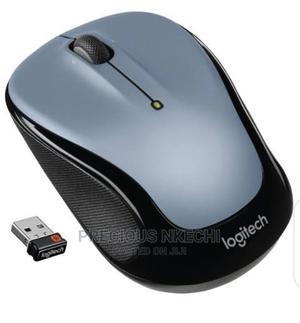 Logitech M325 Precision Mouse | Computer Accessories  for sale in Lagos State, Oshodi