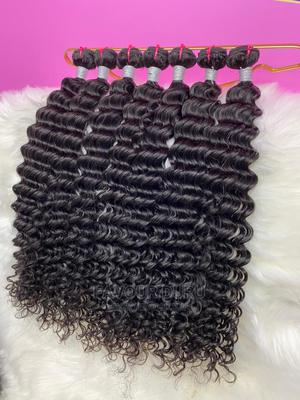 Raw Human Hair   Hair Beauty for sale in Rivers State, Port-Harcourt