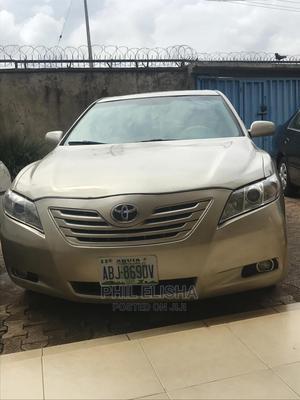 Toyota Camry 2009 Gold | Cars for sale in Kaduna State, Kaduna / Kaduna State