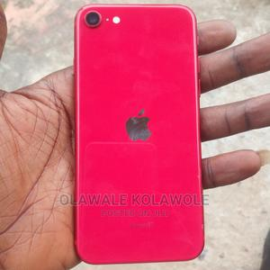 New Apple iPhone SE (2020) 64 GB Red | Mobile Phones for sale in Ondo State, Akure