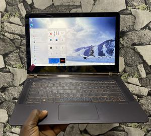 Laptop HP Spectre 13t 8GB Intel Core I7 SSD 256GB   Laptops & Computers for sale in Lagos State, Ikeja