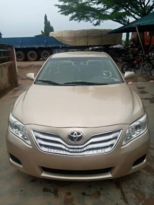 Toyota Camry 2010 Gold   Cars for sale in Lagos State, Ikotun/Igando
