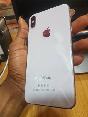 Apple iPhone XS Max 64 GB White   Mobile Phones for sale in Edo State, Benin City