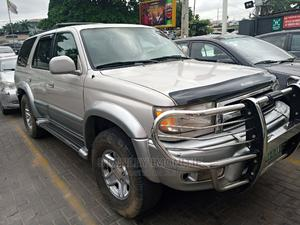 Toyota 4-Runner 2000 Silver | Cars for sale in Lagos State, Magodo
