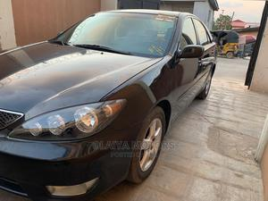 Toyota Camry 2005 Black | Cars for sale in Lagos State, Oshodi