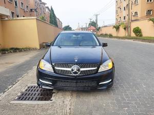Mercedes-Benz C300 2010 Black   Cars for sale in Lagos State, Ogba