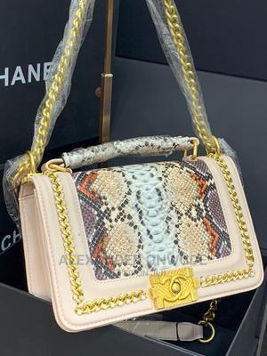Original Chanel Handbag | Bags for sale in Lagos State, Lagos Island (Eko)