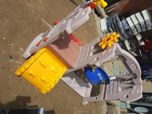 Two in One Slide   Toys for sale in Lagos State, Ojo