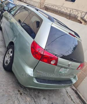 Toyota Sienna 2006 Green   Cars for sale in Lagos State, Ogba