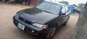 Toyota Corolla 2001 Sedan Black | Cars for sale in Oyo State, Ibadan