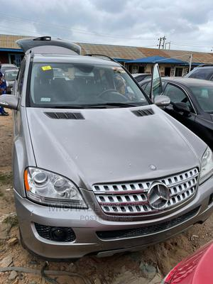 Mercedes-Benz M Class 2006 Brown | Cars for sale in Oyo State, Ibadan