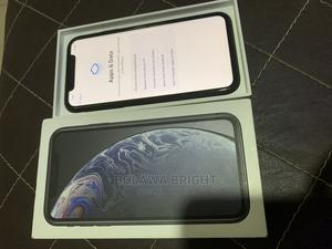 Apple iPhone XR 64 GB Gray   Mobile Phones for sale in Lagos State, Ikeja