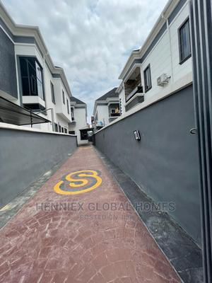 4bdrm Duplex in 2Nd Toll Gate Lekki, Chevron for Sale | Houses & Apartments For Sale for sale in Lekki, Chevron