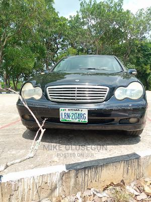 Mercedes-Benz C240 2005 Black | Cars for sale in Kwara State, Irepodun-Kwara