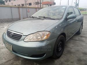Toyota Corolla 2007 LE Beige   Cars for sale in Rivers State, Port-Harcourt
