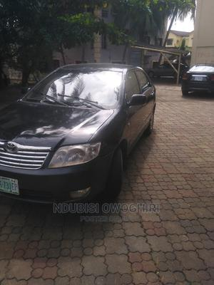 Toyota Corolla 2005 LE Black | Cars for sale in Lagos State, Ikoyi