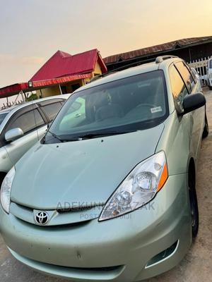 Toyota Sienna 2007 LE 4WD Green | Cars for sale in Oyo State, Ibadan