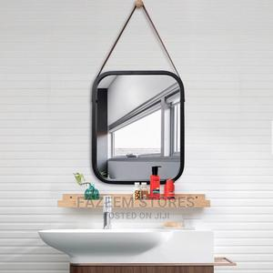 Belt Mirror | Home Accessories for sale in Lagos State, Lagos Island (Eko)