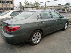 Lexus ES 2005 330 Green   Cars for sale in Lagos State, Yaba