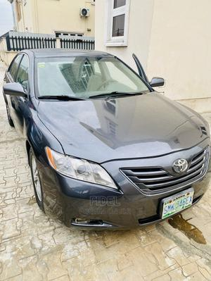 Toyota Camry 2008 2.4 LE Gray   Cars for sale in Lagos State, Gbagada