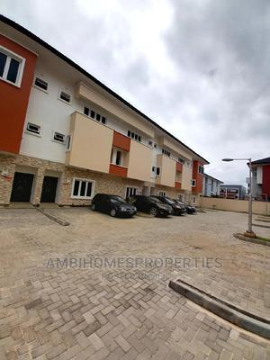 4bedroom Terrace Duplex Duplex | Short Let for sale in Lekki, Ikate