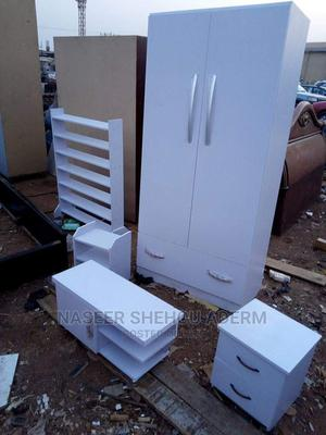 Wardrobe,Tv Stand,Shoe Rack | Furniture for sale in Abuja (FCT) State, Mararaba
