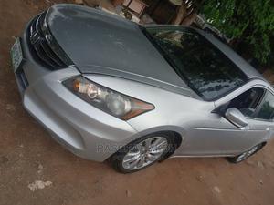 Honda Accord 2012 Sedan EX Automatic Silver | Cars for sale in Abuja (FCT) State, Gwarinpa