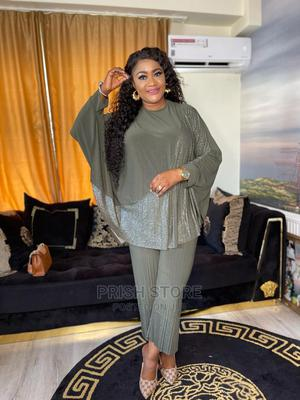 Fashionable and Quality Turkey Trouser and Top   Clothing for sale in Lagos State, Amuwo-Odofin