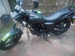 Qlink XP 200 2019 Black   Motorcycles & Scooters for sale in Ogun State, Ado-Odo/Ota