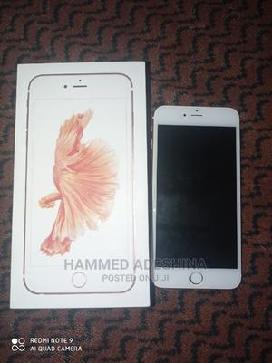 New Apple iPhone 6s Plus 64 GB Gold   Mobile Phones for sale in Osun State, Osogbo