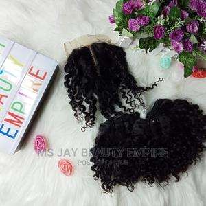 Pixie Curls   Hair Beauty for sale in Abuja (FCT) State, Mararaba